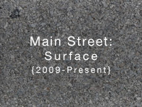 Main Street Surface